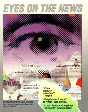 Eyes on the News: Mario R. Garcia,