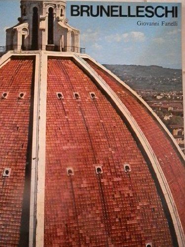 9780935748017: Brunelleschi