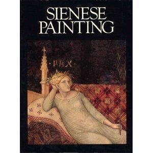 9780935748253: Sienese painting