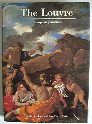 9780935748499: The Louvre: European Paintings