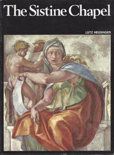 9780935748581: Sistine Chapel