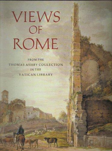 Views of Rome: Keaveney, Raymond