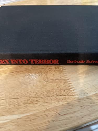 Journey Into Terror: Schneider, Gertrude