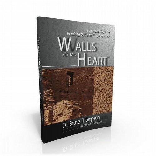 Walls of My Heart: Bruce Thompson