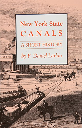 9780935796902: New York State Canals: A Short History