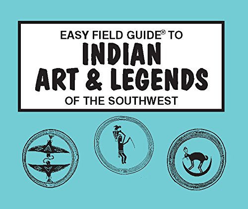 Easy Field Guide to Indian Arts Legends: James R. Cunkle