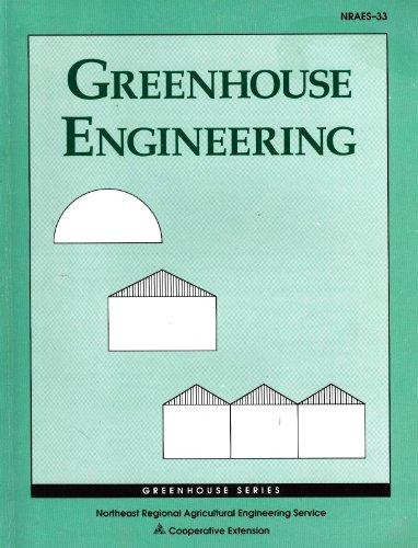 9780935817577: Greenhouse Engineering