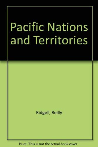 9780935848502: Pacific Nations and Territories