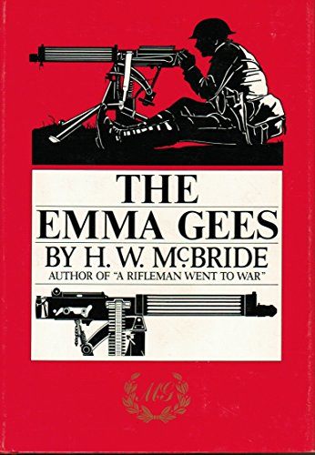 9780935856033: The Emma Gees