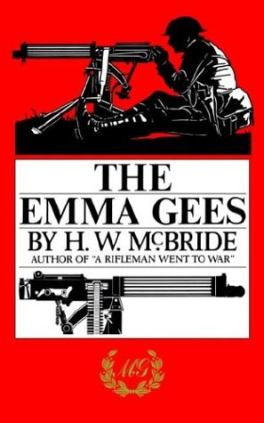 9780935856149: The Emma Gees