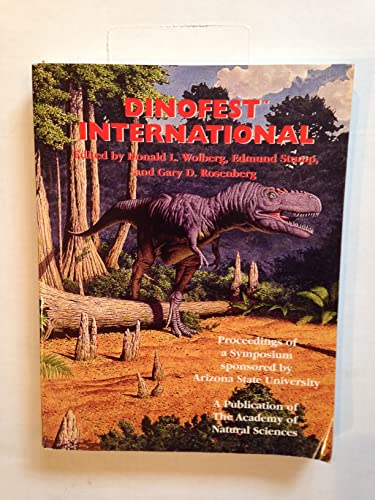 9780935868944: Dinofest International: Proceedings of a Symposium Sponsored By Arizona State...