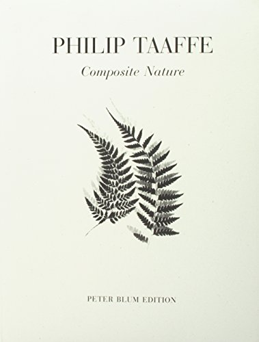 9780935875164: Philip Taaffe: Composite Nature