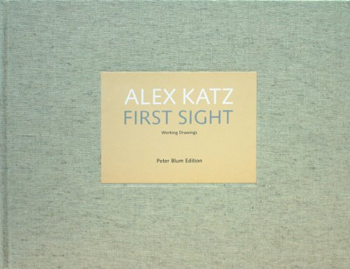 Alex Katz : First Sight: Ammann, Jean-Christophe / Katz, Alex