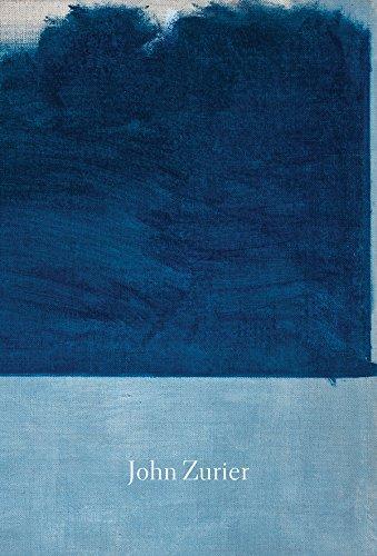 9780935875317: John Zurier: Paintings 1981-2014