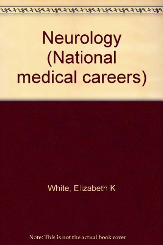 9780935920239: Neurology (National medical careers)