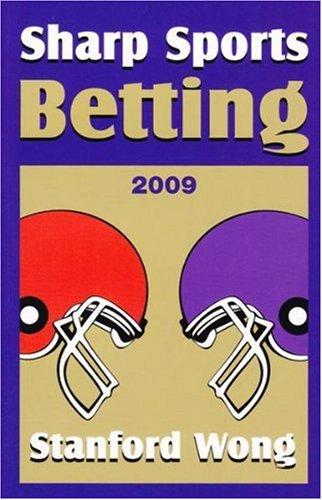 9780935926248: Sharp Sports Betting