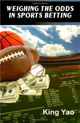 9780935926309: Weighing the Odds in Sports Betting