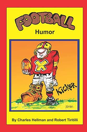 9780935938401: Football Humor: 1 (Sports Humor)
