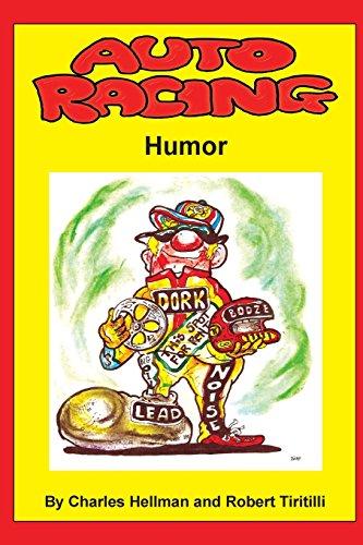 Auto Racing Humor (Sports Humor Books) (Volume 1): Hellman, Charles S.