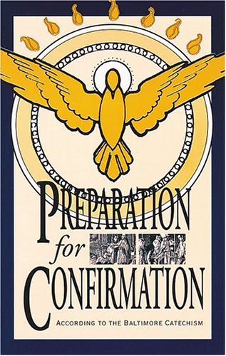 9780935952346: Preparation for Confirmation: