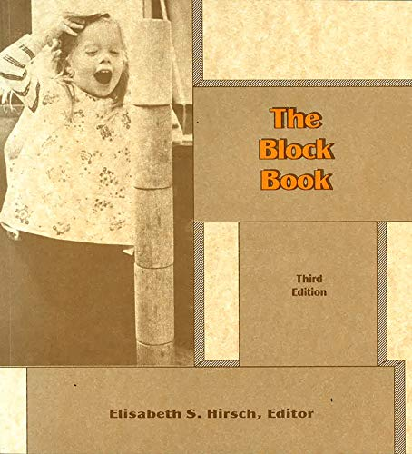 9780935989762: The Block Book