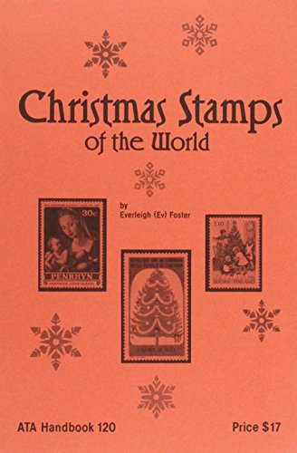9780935991147: Christmas Stamps of the World (Ata Handbook ; 120)