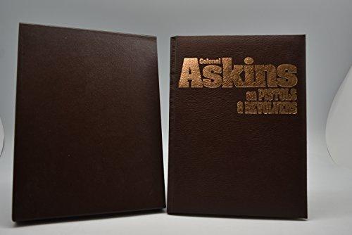 9780935998221: Askins on Pistols & Revolvers