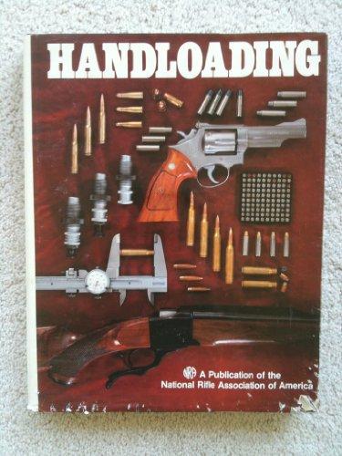 Handloading: Davis, William C.