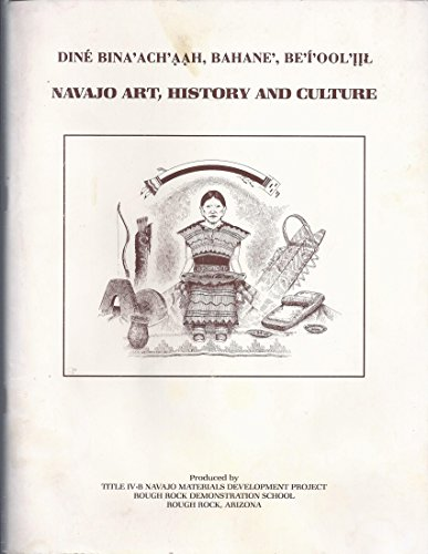 9780936008257: History of Navajo Clans