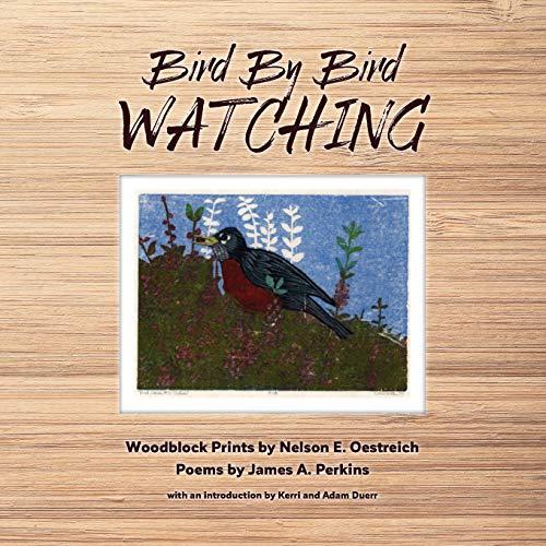 9780936014050: Bird By Bird Watching