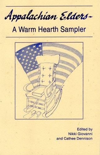 9780936015323: Appalachian Elders: A Warm Hearth Sampler