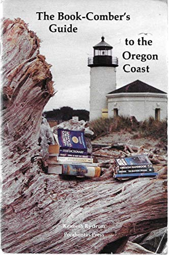 9780936015385: Book-Comber's Guide to the Oregon Coast