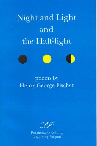 9780936015798: Night and Light and the Half-Light