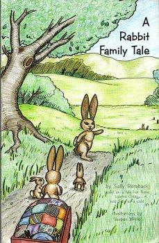 9780936015897: A Rabbit Family Tale