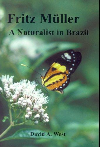 9780936015927: Fritz Muller: A Naturalist in Brazil