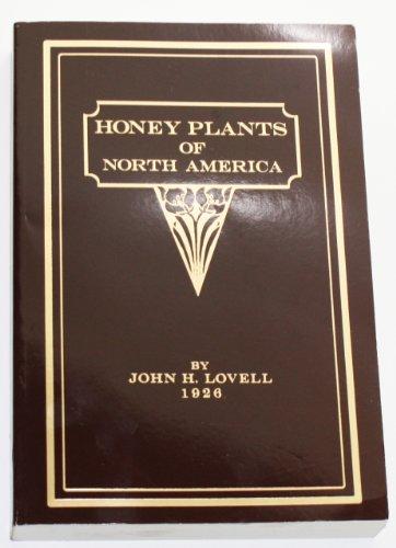 9780936028200: Honey Plants of North America