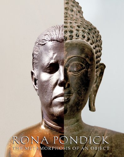 The Metamorphosis of an Object: Pondick, Rona