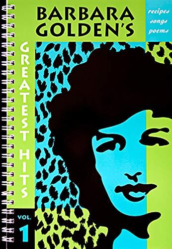 9780936050126: Barbara Golden's Greatest Hits, Vol. 1
