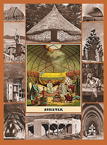 9780936070117: Shelter (The Shelter Library of Building Books)
