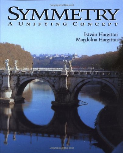 9780936070179: Symmetry: A Unifying Concept