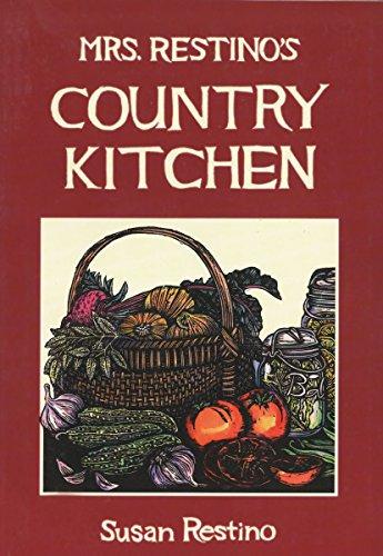 9780936070186: Mrs. Restino's Country Kitchen