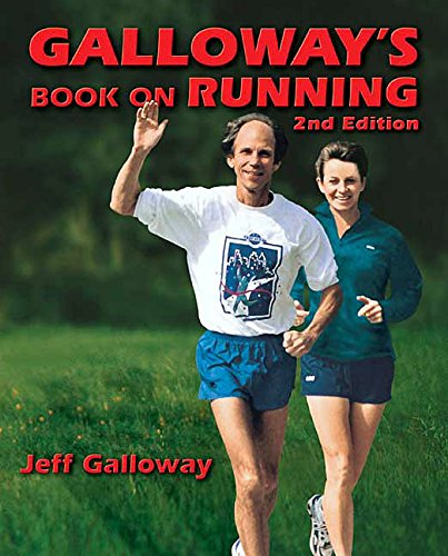 9780936070278: Galloway's Book on Running 2nd Edition