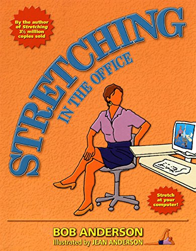 9780936070292: Stretching in the Office