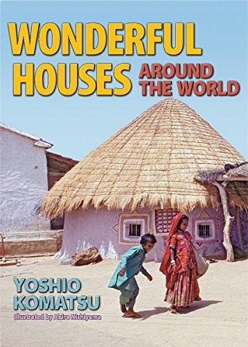 9780936070346: Wonderful Houses Around The World
