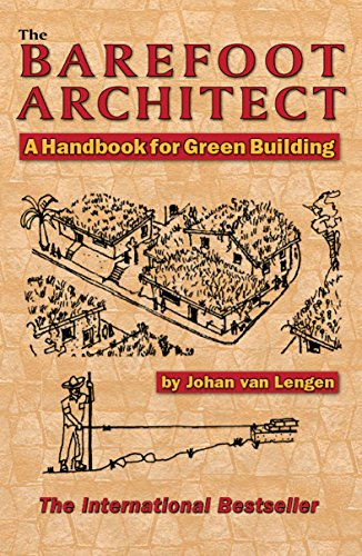 9780936070421: The Barefoot Architect: A Handbook for Green Building