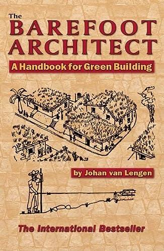 9780936070421: Barefoot Architect