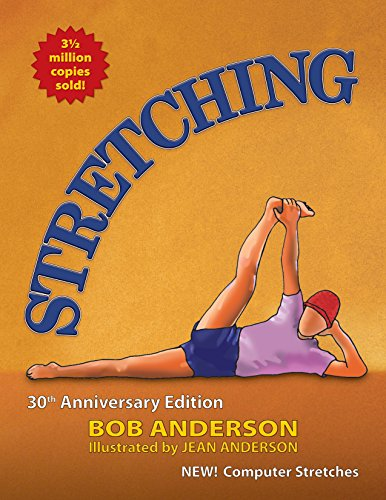 9780936070469: Stretching: 30th Anniversary Edition