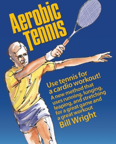 9780936070506: Aerobic Tennis: Use Tennis for a Cardio Workout