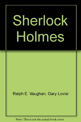 9780936071190: Sherlock Holmes: The Adventure of the Ancient Gods