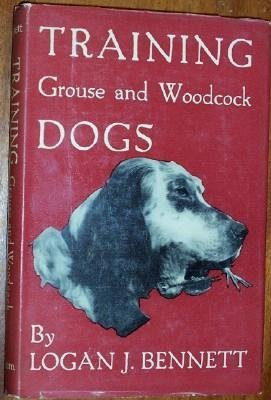 9780936075174: Training Grouse and Woodcock Dogs